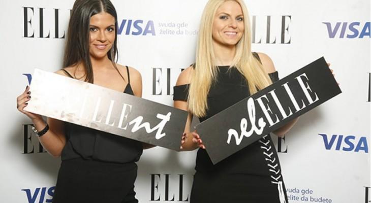 (VIDEO) Pogledajte kako je bilo na proslavi 10. rođendana časopisa ELLE