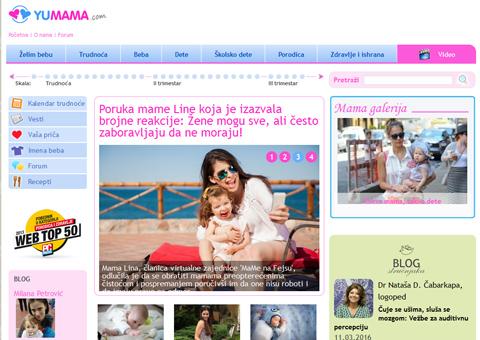 Yumama.com