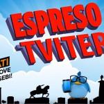 Espreso tviter