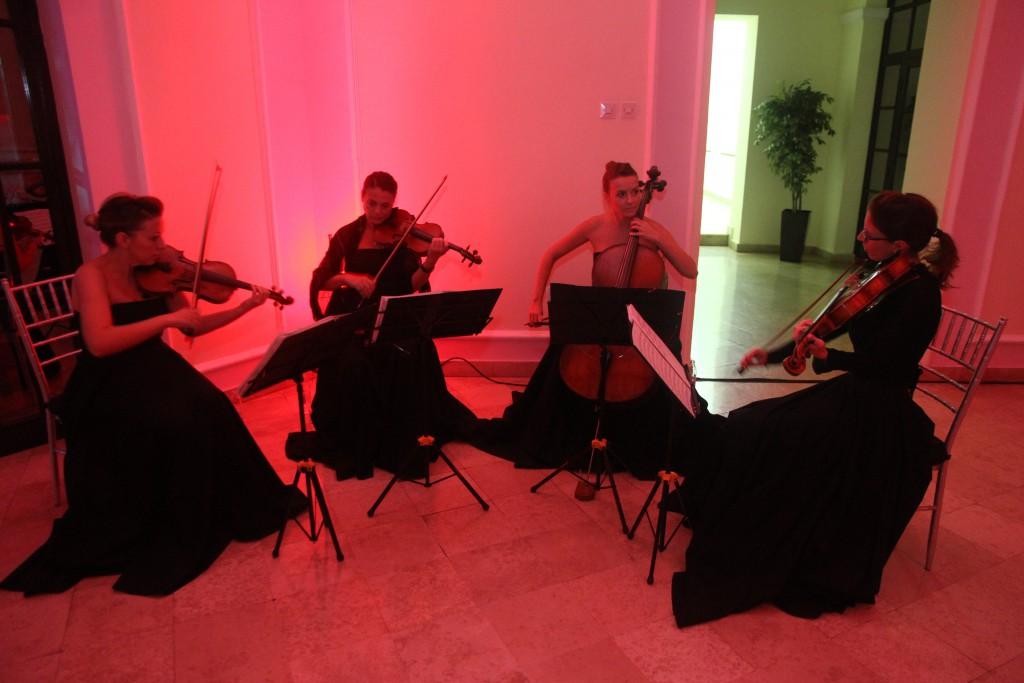 Intermeco Kvartet