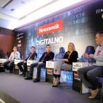 Zarko Pticek, Stefan Salom, Aleksandar Birovljev, Slobodan Markovic, Maja Vezmar Ristic, MiLAN oBRADOVIC (1)