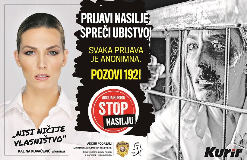 kurir-stop-nasilju-kalina