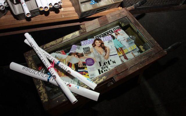 Cosmopolitan i milenijalci po drugi put zajedno