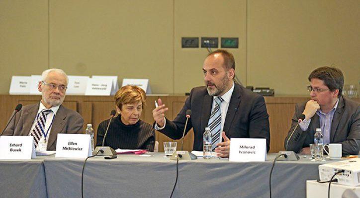 Adria Media Grupa koorganizator sastanka Komisije za medijsku politiku