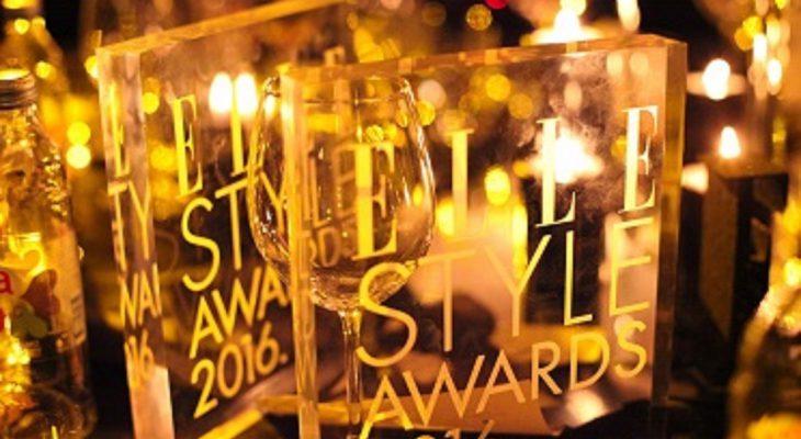 NOĆ GLAMURA: Održan ELLE Style Awards, evo ko je dobio prestižne nagrade