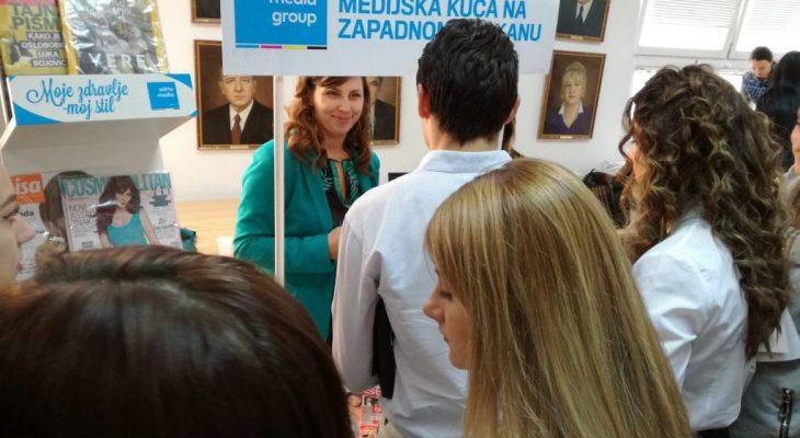 "Adria Media Group na  ""'Business Quality Academy"""