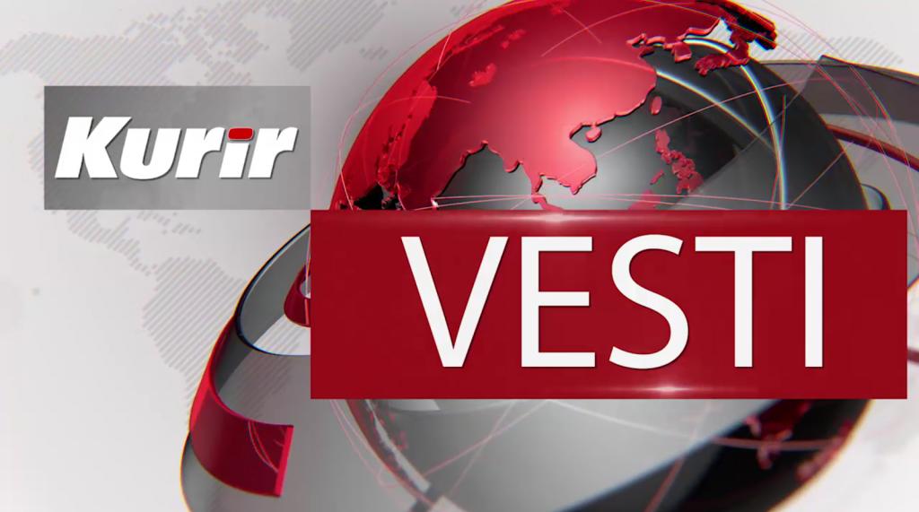 Adria Media Group I Kurir Tv Pokrenuli Informativnu Web
