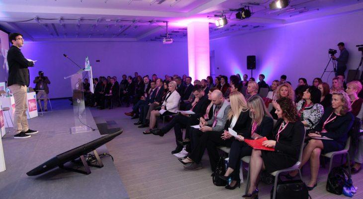 Adria Media Grupa i magazin Story Lepa & srećna organizovali konferenciju o zdravlju žena Srbije