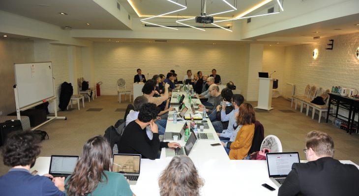 Evropska medijska elita oduševljena Adria Media Grupom