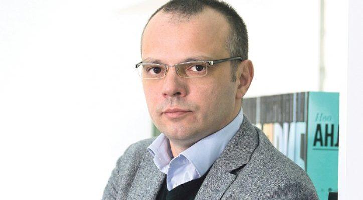 Obraćanje predsednika Adria Media Group Aleksandra Rodića predsedniku Srbije Aleksandru Vučiću