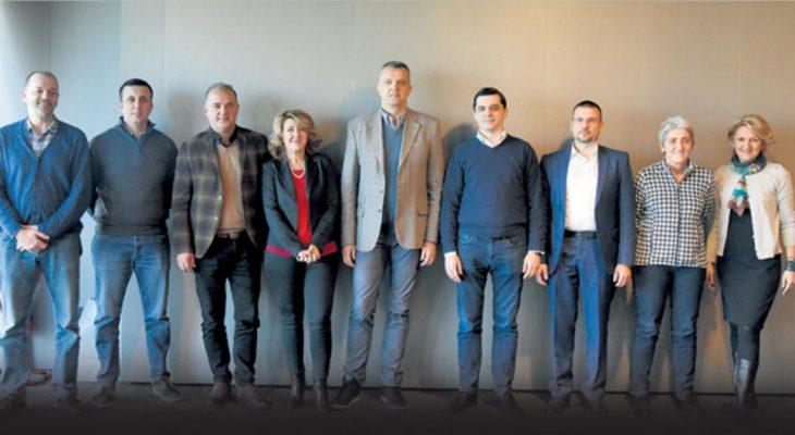 Adrija medija grupa odsad u društvu najuticajnijih medija