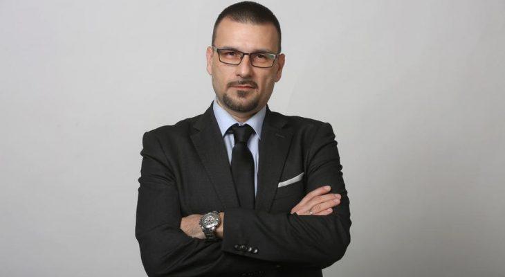 DEJAN VOLF, DIREKTOR ADRIA MEDIA BALKAN: Napadi na novinare se ne smeju tolerisati