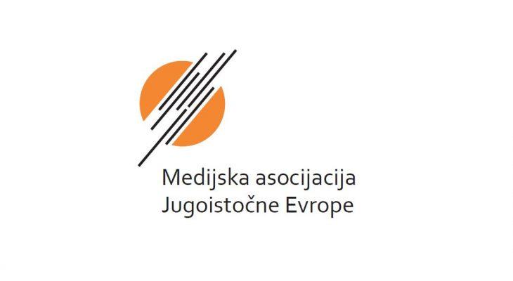 Proglašena pobednica regionalnog konkursa za logotip Medijske asocijacije Jugoistočne Evrope (MAJE)