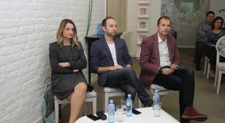 ADRIA MEDIA GROUP DOMAĆIN #HOW2PR: Komunikacije u digitalnom poslovanju