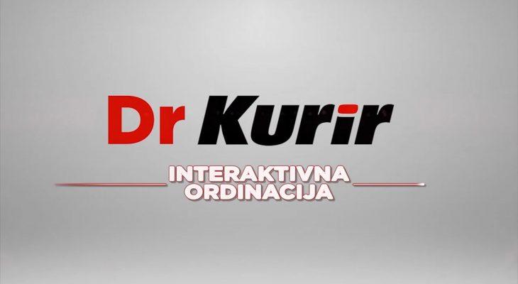DR KURIR