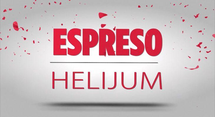 ESPRESO HELIUM