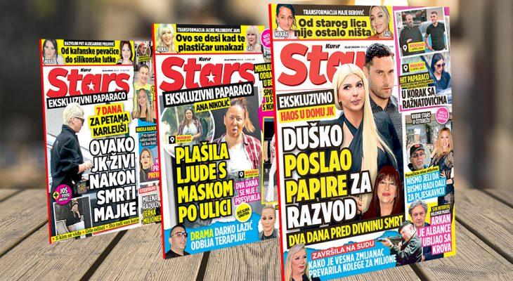 Dnevne novine kurir