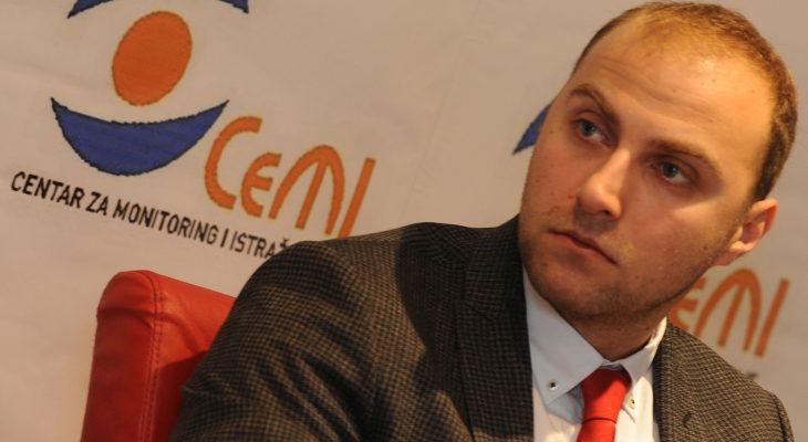 OTVORENO PISMO MEDIJSKE ASOCIJACIJE JUGOISTOČNE EVROPE TROJICI PREDSEDNIKA: Moraju se zaštiti medijske slobode na zapadnom Balkanu