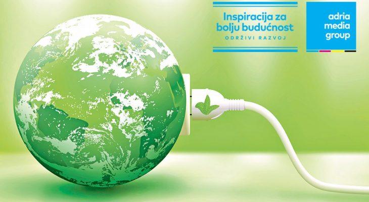 ODRŽIVI RAZVOJ – CILJ BROJ 7 AGENDE UN 2030: Obnovljiva energija za bolju budućnost