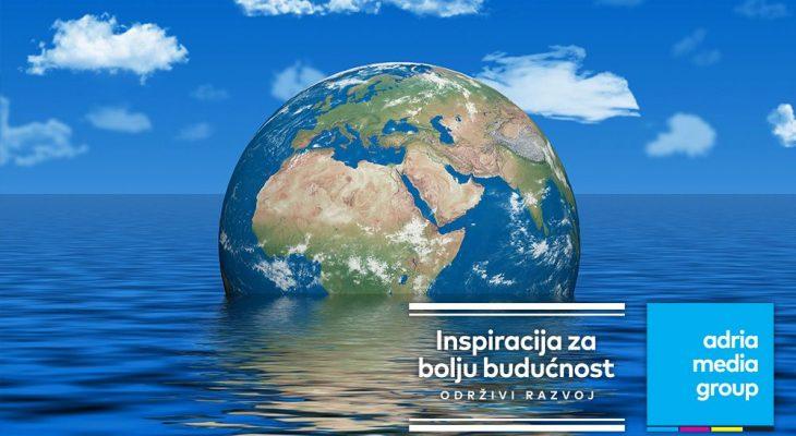 ODRŽIVI RAZVOJ – CILJ BROJ 13 AGENDE UN ODRŽIVOG RAZVOJA: Preduzeti hitnu akciju u borbi protiv klimatskih promena