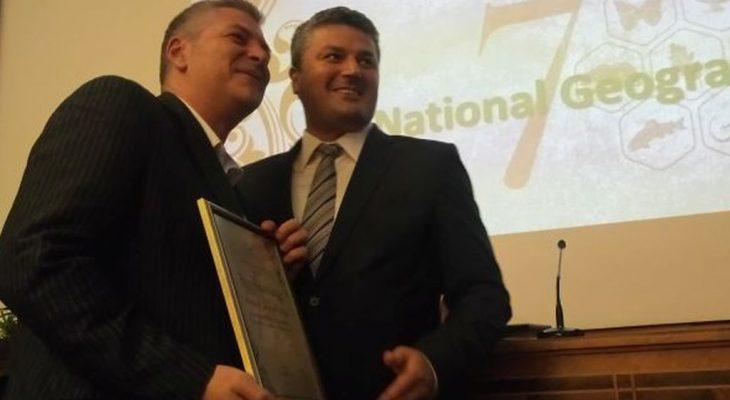VAŽNO PRIZNANJE ZA NATIONAL GEOGRAPHIC SRBIJA: Zahvalnica Zavoda za zaštitu prirode Srbije