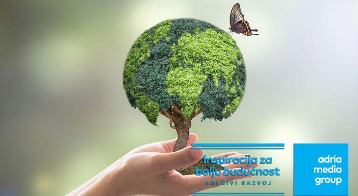 ODRŽIVI RAZVOJ – MORAMO POSTATI ODGOVORNO DRUŠTVO: Preduzeti hitnu akciju u borbi protiv klimatskih promena