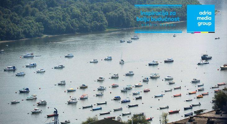 ODRŽIVI RAZVOJ – CILJ BROJ 6 UN AGENDE ODRŽIVOG RAZVOJA 2030: Sačuvajmo Dunav