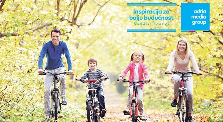 ODRŽIVI RAZVOJ – CILJ BROJ 11 AGENDE UN 2030: Biciklom ka održivom razvoju