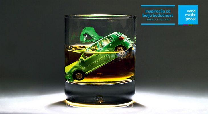 ODRŽIVI RAZVOJ – CILJ BROJ 3 AGENDE UN 2030: Odgovorno konzumiranje alkohola
