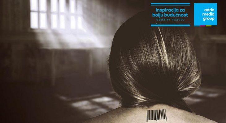 ODRŽIVI RAZVOJ – SPREČAVANJE TRGOVINE LJUDIMA, CILJ BROJ 8 AGENDE UN: Više od 40 miliona ljudi nalazi se u ropstvu