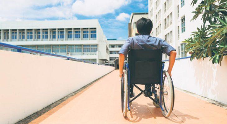 CILJ 10 AGENDE UN ZA ODRŽIVI RAZVOJ 2030: Osobe sa invaliditetom su JEDNI OD NAS