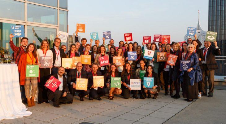 CILJEVI BROJ 11 I 17 UN AGENDE ZA ODRŽIVI RAZVOJ DO 2030 – UČINITI GRADOVE ODRŽIVIM
