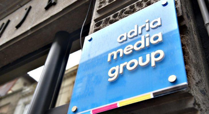 Adria Media Group počela proces preuzimanja 100% vlasništva u Adria Media Zagreb