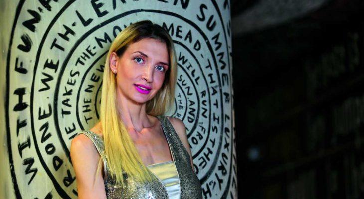 """Intervju iz ciklusa """"Jake žene Beograda"""""""