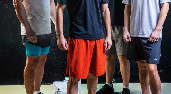 Men's Health proglasio pobednika Fitnes Izazova